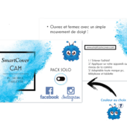 SmartCover Pack Solo